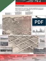 History of The Hub, Salt Lake City | 1870 | Threshold of Change
