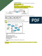 EXAMEN DE CERTIFICACIÓN  CCNA2 V4.1  - 1 FINAL E