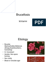 Brucellosis 2
