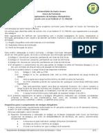 Regulamentos Estagios Farmacia