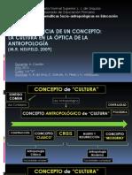 Socioantropología. TP Nro1. Consigna 4. Presentación de Texto de Neufeld