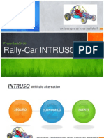 Rally Intru So Full Compatible