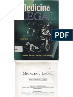 Medicina Legal Murillo