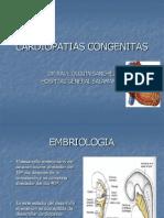 CARDIOPATIAS CONGENITAS[1]