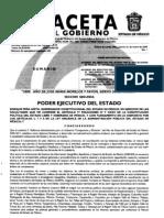 Manual Catastral Del Estado de México