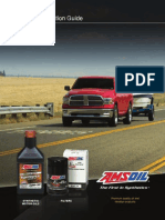 AMSOIL Motor Oil - Filtration Guide