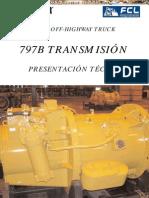 Sistema de Transmision Camion Rigido
