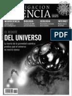 Investigación y Ciencia 387, Diciembre 2008