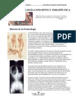 LaPosturologiaConceptoyterapeutica
