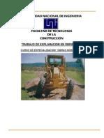 Equipos Para Construccion de Obras Viales Peru