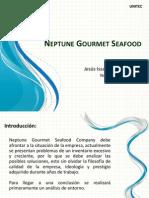 Caso practico Neptune Gourmet Seafood