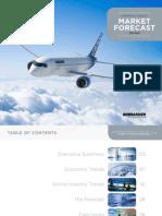 Bombardier Market Forescast