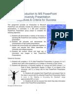 12-14mspowerpoint university assignmentrubric