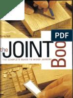 The Joint Book(WOOD)Marcenaria