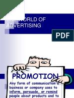 Advertsg Intro