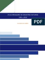 Atlas Desastres Naturais