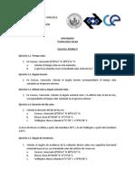 Ejercicios Modulo II