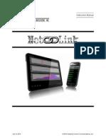 NetLink User's Manual