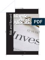 AA Article - Islamica-ME Mar 2009 - Risk and reward (Complete)