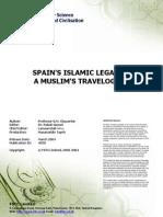 Islam in Spain by Prof s m Ghazanfar