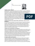 Entrevista a Eduardo Galeano2