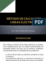 2.0 Métodos de Cálculo de LT