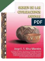 Origen Civilizaciones Andinas Litico