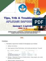 Draft Tips Triks Troubleshooting Dapodikmen