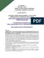 CodexBiogenesisANNEXE1jcPerezCopyright2009.pdf