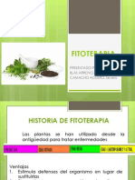 Fitoterapia Exposicion Final