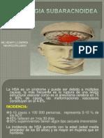 Diagnostico y Manejo HSA
