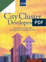 City Cluster Development