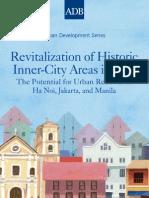 Revitalization Inner City