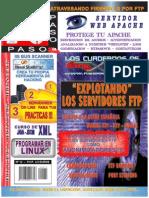 Explotando Los Servidores FTP