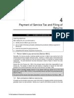 Service Tax 1