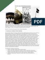 11 Peristiwa Dalam Sejarah Islam Yang Terjadi Di Bulan Ramadan