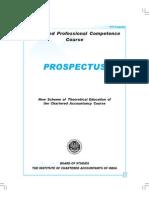 Ipcc Prospectus