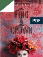 the ring and the crown - melissa de la cruz.pdf