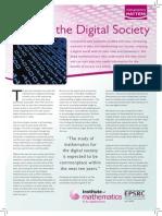 Building the Digital Society