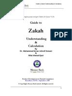 Zakat Guide
