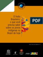 O Indio Brasileiro