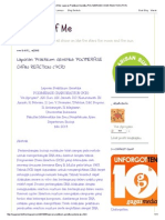 Laporan Praktikum Genetika Polymerase Chain Reaction (Pcr)