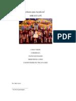 Arrasta-pé - Songbook (1)