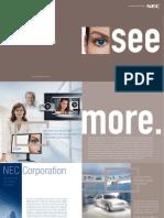 NEC Corporate solutions