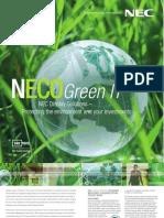 NEC Necogreen It