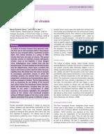 Vaney & Rey 2011, Class II Enveloped Viruses