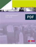 CDMA OptiPlanner 2.1.10 User Guide