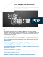 huge selection of 51805 93561 Classiblogger.com-List of Useful Rules Regulations Forms of Government