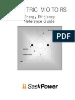 Electric Motors Efficiency Guide
