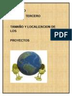 03 tamaño y Localización de Los Proyectos.doc